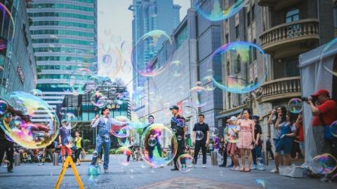 最美文化馆、最美居委、最美文化品牌……2018静安公共文化成果展来了
