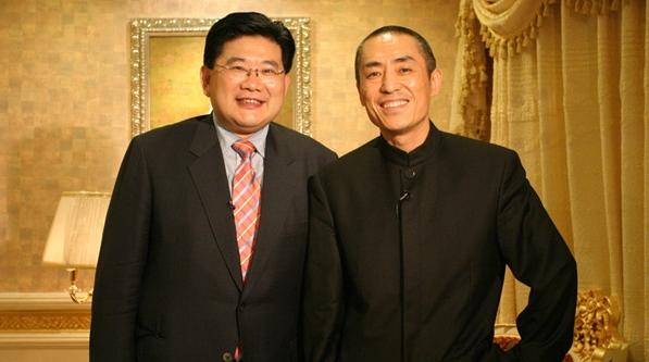 从陈佩斯到张艺谋再到王珮瑜,与曹可凡一起回望文艺发展四十年