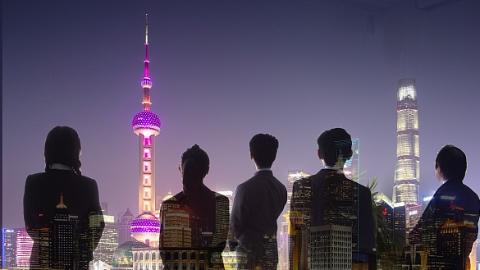 上海纽约大学全球新招数学博士