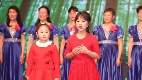 谢谢你,用爱温暖城市!上海表彰最美社区教育志愿者