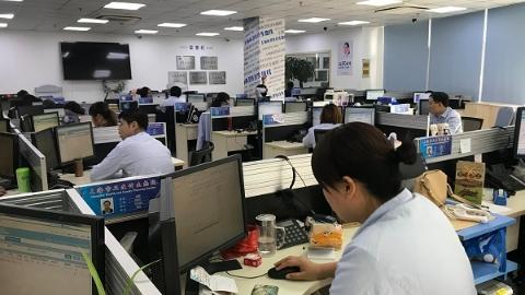 """12年接听400多万个市民来电""""12320""""打造健康服务""""上海品牌"""""""