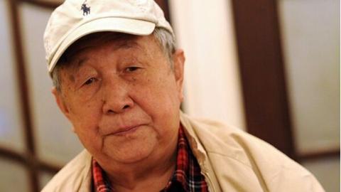 十日谈 从维熙:我与上海文苑的情缘