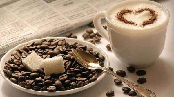 微信群和咖啡馆