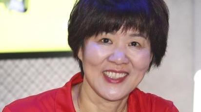 郎平58岁生日快乐!看看这几年的生日她是怎么过的?