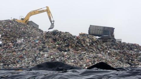 上海明年将新建扩建一批垃圾末端处理设施