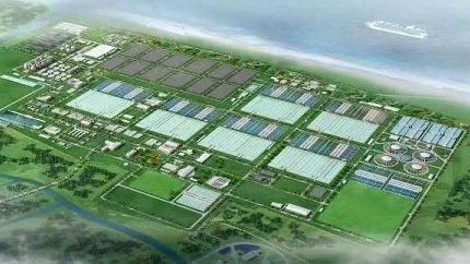 【新时代新气象新作为】亚洲最大!上海白龙港污水处理厂明年年底排水达一级A标准