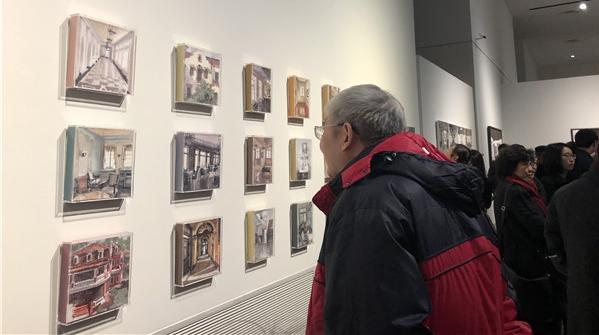 """首次聚焦长三角美术的协同发展 用绘画·雕塑再现""""诗意江南"""""""