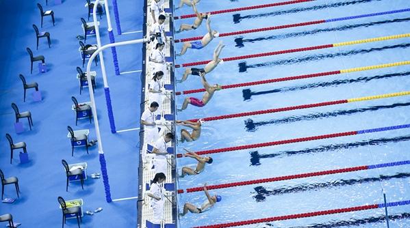 杭州短池世游赛今天开幕,看点多多带你先睹为快