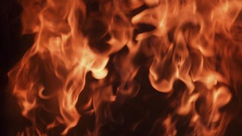 今晨张杨路一小区发生火灾 两名男子死亡