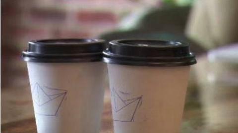 四海城事   蒙特利尔拟对纸质咖啡杯额外收费