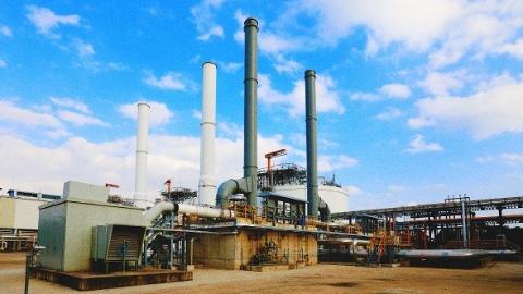 3768万方!上海天然气日用气量创新高