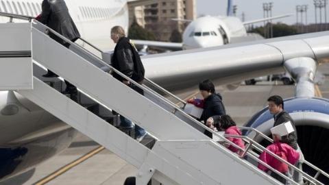 荷兰消协联合9国抗议航空公司不合理条例