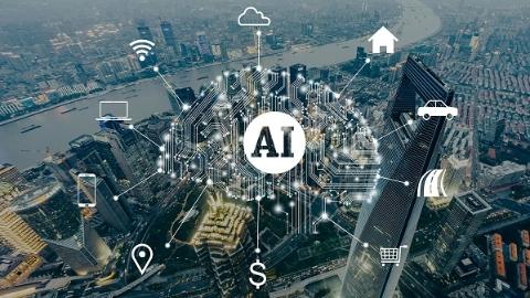 上海率先发布人工智能应用场景建设实施计划 十大场景60款新品集中首发