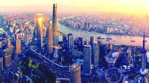 一个个率先和首创从上海诞生 听改革开放亲历者讲述上海工业的激荡时刻