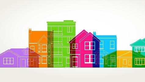 """""""安家""""长宁、闵行 申城首批千余套商业用房改建为租赁住房即将完成"""