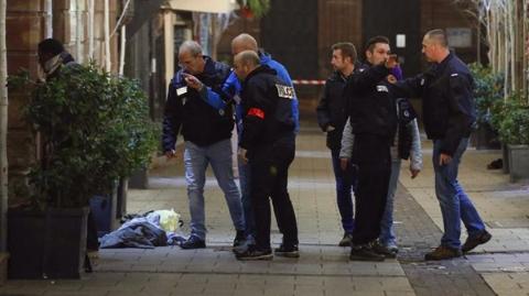 斯特拉斯堡恐袭枪手被击毙 圣诞市场今重开