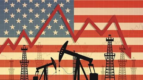 美国自认将成今年全球最大产油国 有望刷新日均产量
