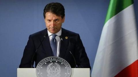 """意大利调低预算赤字 希望欧盟放弃""""超额赤字程序"""""""