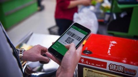 丢手机后微信钱包被盗刷千余元 设了密码还不够