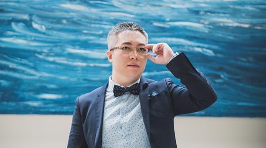 百川汇海成就时代 改革开放同龄人、《大江大河》编剧唐尧一席谈