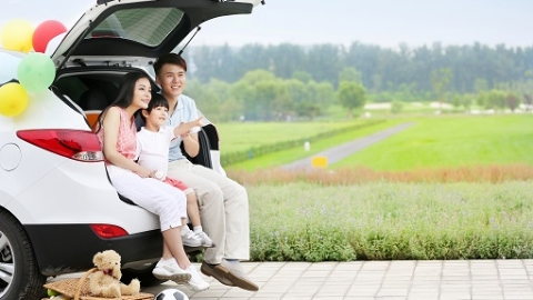 80后男性成租车主要群体 租车自驾游成旅游业发展新趋势