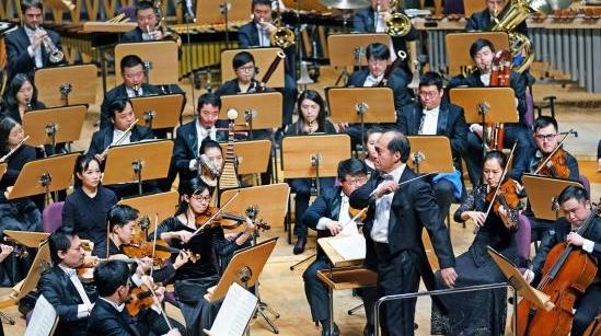 时隔八年,叶小纲首部歌剧作品《咏别》以交响组曲形式亮相