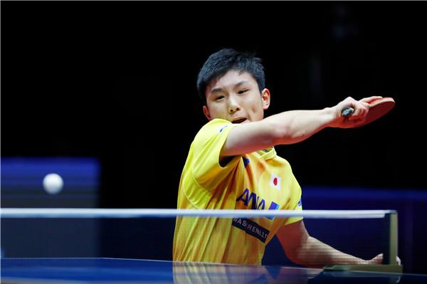 日本队谈世乒赛:女乒技术优势代表世界水平 男队未达到此高度