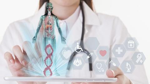 """人工智能帮助确诊甲状腺肿瘤 上海多家三甲医院加速""""智慧医疗变革"""""""