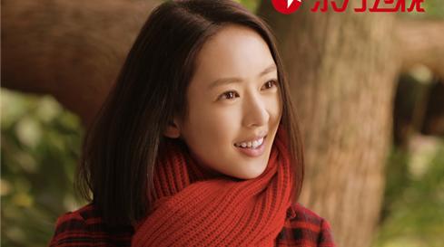 访《大江大河》女主角童瑶:那个年代的人眼神清澈笑容纯粹