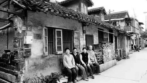 """北新泾快变成""""新北京""""啰!这些老照片你可能是第一次看到"""