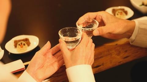 冬天喝酒能御寒?小心越喝越寒!
