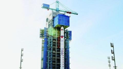 改革开放再出发|上海航天探索永无止境