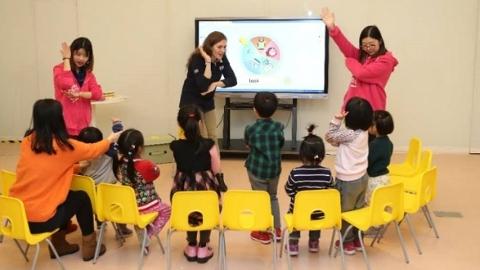 专家释疑:为什么3至6岁是接触第二外语黄金期
