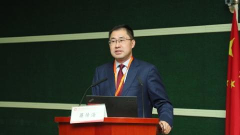 第六届中国自由贸易试验区论坛在沪举办 进一步探索高水平对外开放