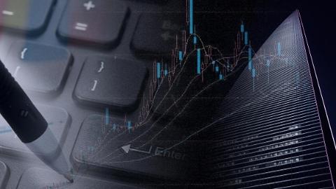 暴跌之后再暴涨 美股现惊天反弹 三大指数均创近10年最大单日涨幅