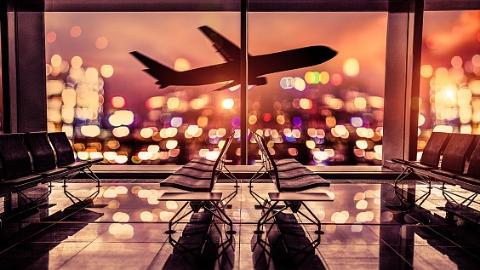 春运机票迎预订高峰 除夕前一周热门航线仅余全价票