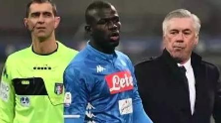 球迷涉嫌种族歧视 国际米兰遭意大利足协重罚
