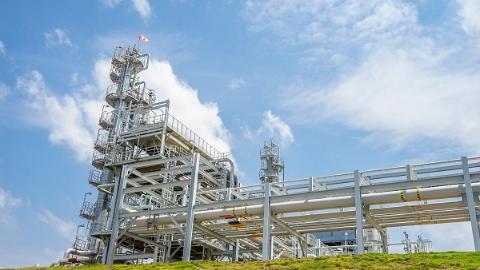 4105万立方米!上海燃气用量再创历史新高