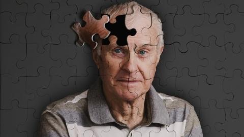 人老了脑子不好使?先到神经心理室去预估