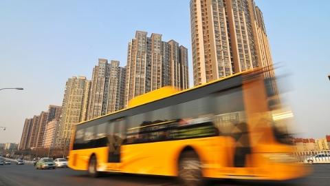 配合13号线二、三期开通 上南公交今起调整多条线路