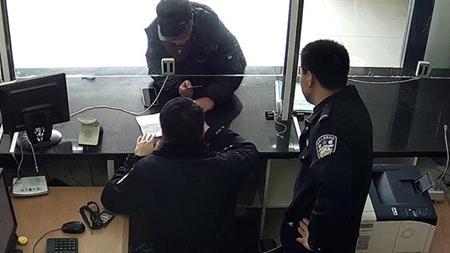花甲老人银行卡被盗刷 警方抽丝剥茧抓获嫌犯?