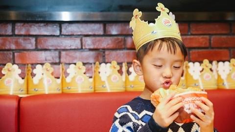 """在中国市场""""迟到""""的汉堡王要逆袭?宣布用三年时间再开1000家店"""