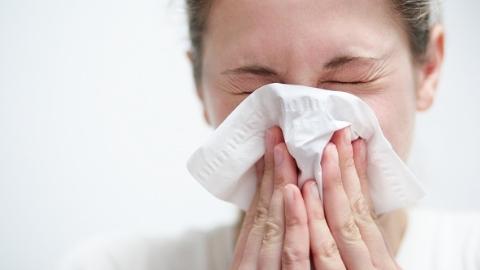 天冷降雪 医院儿科呼吸道疾病患儿增多