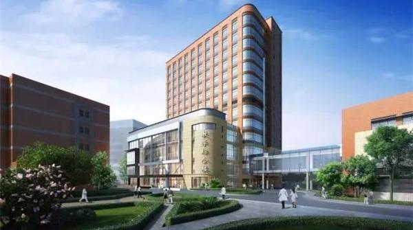 复旦大学附属儿科医院将扩建,新增450个床位