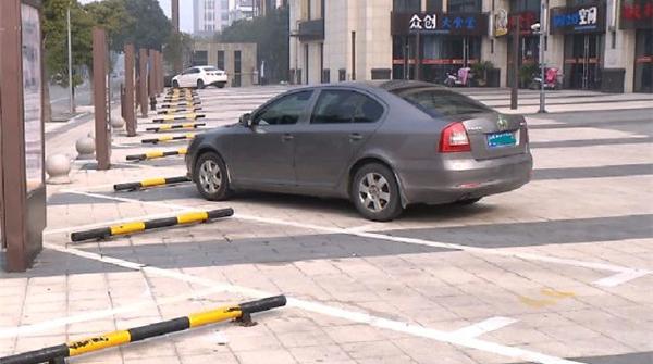 """盘活资源,嘉定多部门联手推出""""共享停车位"""""""