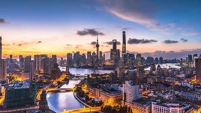 全新视觉标识今天发布 上海国际旅游度假区打造旅游度假首选之地
