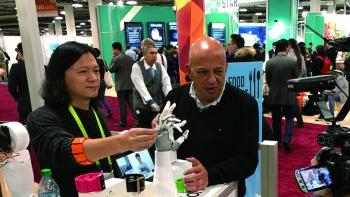 【网络媒体走转改】生活在上海 | 倪华良:上海有比国外多得多的创业机会