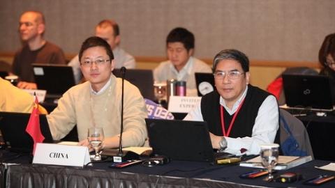 """科学维护我国海洋权益 上海海洋大学有一支""""黄大年式教师团队"""""""