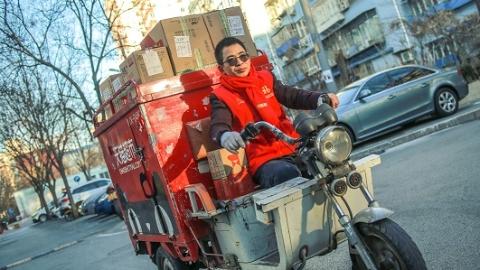 网购年货大数据:11城包裹最多是女装,上海北京广州消费居前三