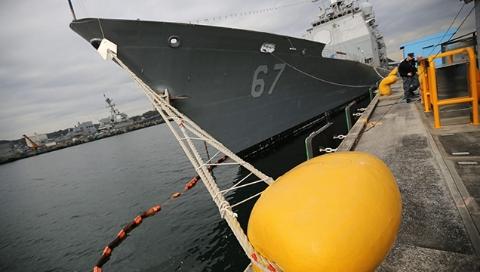 2045年,巡洋舰从美国海军消失?